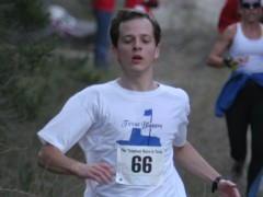 Toughest Race in Texas 2005